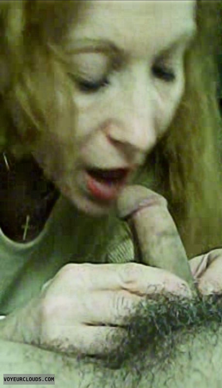 fellatrix, penis, mouth, penis to mouth, about to suck cock