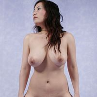 Nude Asian Wife