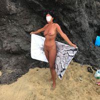 Beachwife