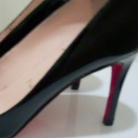Cum On Her Shoes 38